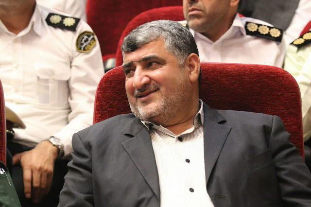 کاظم دلخوش - گزارش تصویری مراسم معارفه شهردار رشت و تودیع سرپرست و شهردار سابق رشت