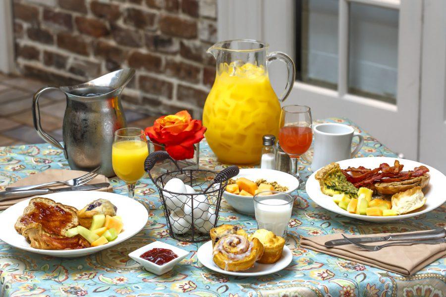 این صبحانه افراد را پرخاشگر می کند