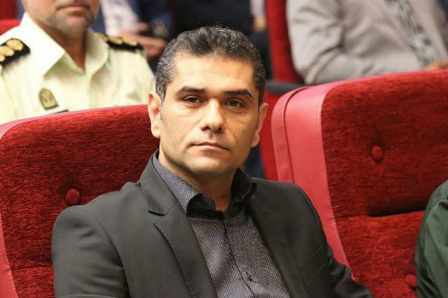 بهارمست 1 - گزارش تصویری مراسم معارفه شهردار رشت و تودیع سرپرست و شهردار سابق رشت