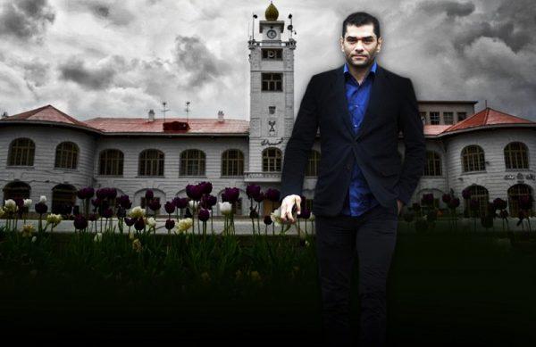 بهارمست 600x389 - نگاهی به ۱۰ ماه و ۲۴ روز ثبات مدیریتی در دوران سرپرستی علی بهارمست