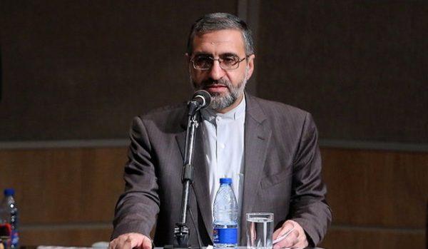 غلامحسین اسماعیلی 600x349 - واکنش سخنگوی قوه قضائیه به ماجرای «بدحجابی» در اسنپ