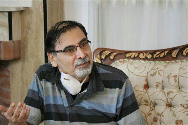 فرهاد پاک سرشت 600x399 - فرهاد پاک سرشت کارگردان مطرح گیلانی در گذشت