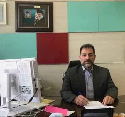 زاده 426x400 - استعفای سرپرست بانک دی استان گیلان