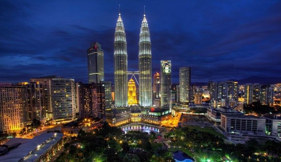 جاذبه های دیدنی در کشور مالزی را از دست ندهید