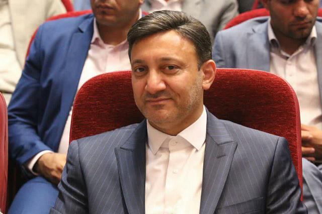 حاج محمدی شهردار رشت - گزارش تصویری مراسم معارفه شهردار رشت و تودیع سرپرست و شهردار سابق رشت
