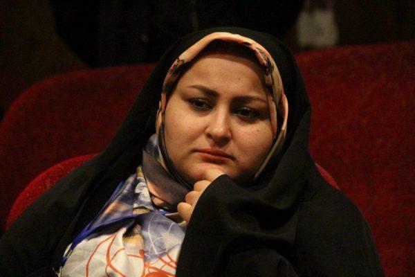 نرجس محمددوست لشکامی 2 600x400 - از خمام تا گلسار رشت، مساله خشم است و خشونت