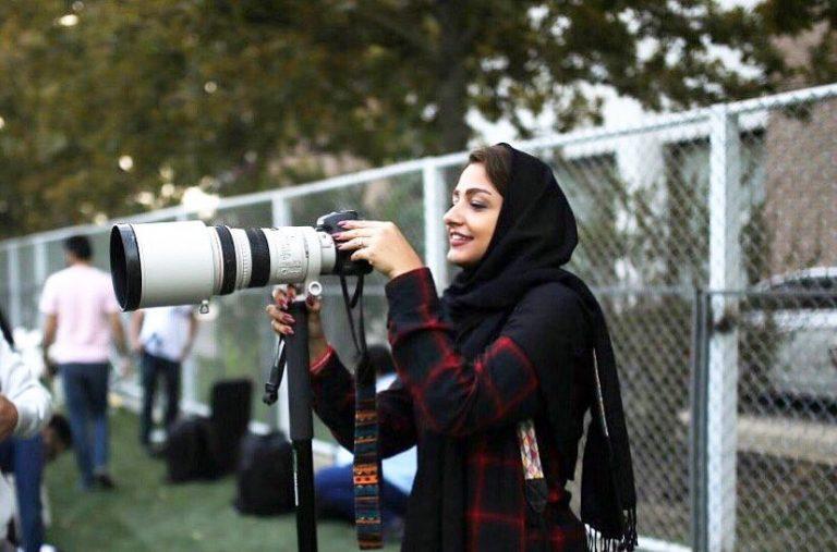 حضور عکاسان زن در تمرین تیم ملی فوتبال ممنوع شد