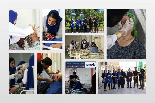 52754 600x400 - اقدام خیرخواهانه گروه آرایش و پیرایش «خیرین سلامت و زیبایی» در آسایشگاه معلولین و سالمندان رشت + تصاویر