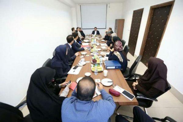photo 2019 06 26 14 25 52 600x400 - تاکید سازمان شهرداریهای کشور در همکاری با سازمان همکاریهای بین المللی ژاپن جایکا در ایران