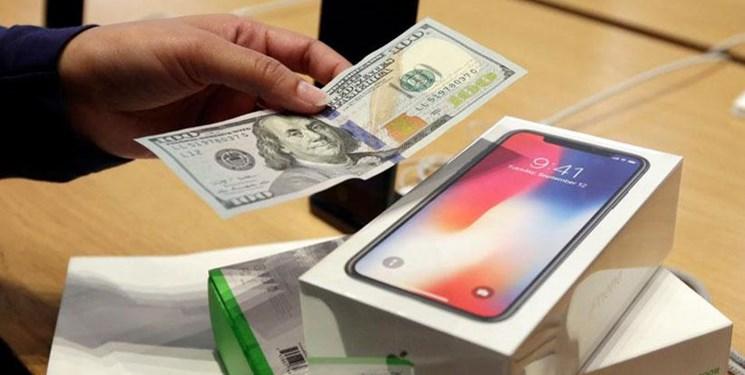 دلال تلفن همراه از بازار داغ رجیستری میگوید/ درآمد میلیونی از اجاره پاسپورت