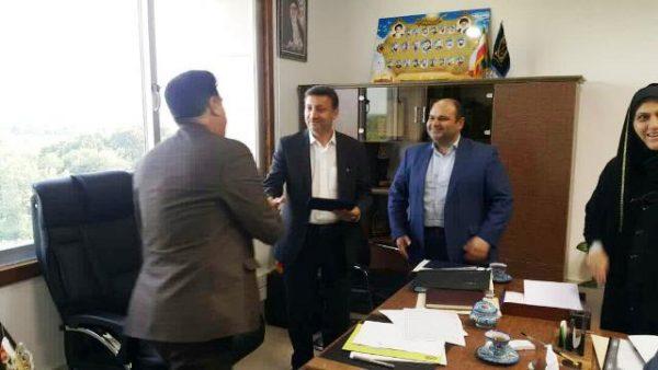 انتصاب علیرضا صیاد به عنوان مشاور امور اجرایی شهردار رشت 1 600x338 - انتصاب علیرضا صیاد به عنوان مشاور امور اجرایی شهردار رشت