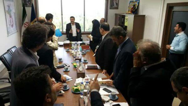 انتصاب علیرضا صیاد به عنوان مشاور امور اجرایی شهردار رشت 2 600x338 - انتصاب علیرضا صیاد به عنوان مشاور امور اجرایی شهردار رشت