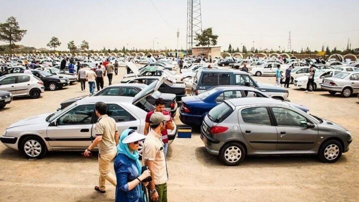 تداوم کاهش قیمت پراید/ بازار خودرو در سرازیری