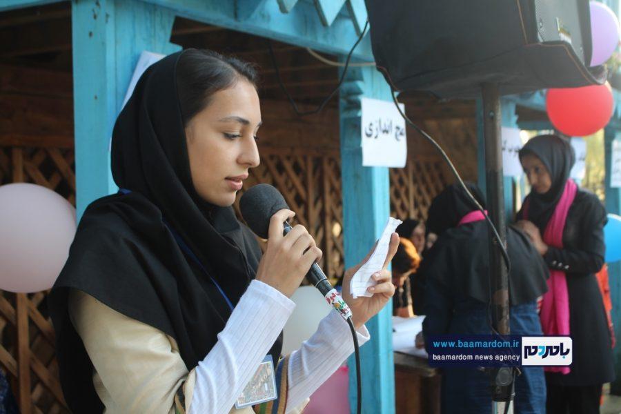 بازیهای بومی محلی شهرستان لاهیجان 15 - گزارش تصویری جشنواره بازیهای بومی محلی شهرستان لاهیجان