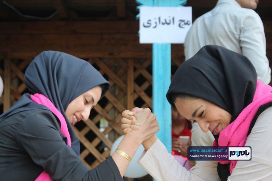 بازیهای بومی محلی شهرستان لاهیجان 19 - گزارش تصویری جشنواره بازیهای بومی محلی شهرستان لاهیجان