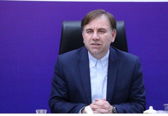 دکتر ارسلان زارع 580x400 - هزار و ۲۶ پروژه همزمان با هفته دولت در گیلان افتتاح میشود