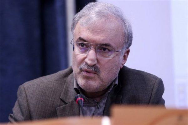 دکتر نمکی 600x400 - تکذیب استیضاح وزیر بهداشت در مجلس | کمیسیون بهداشت از عملکرد نمکی راضی است