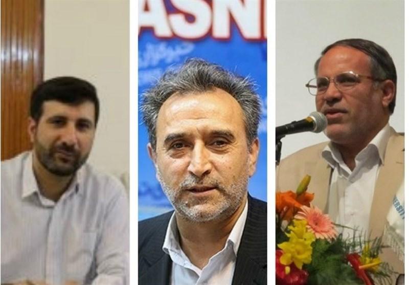سه حقوقدان شورای نگهبان انتخاب شدند+سوابق