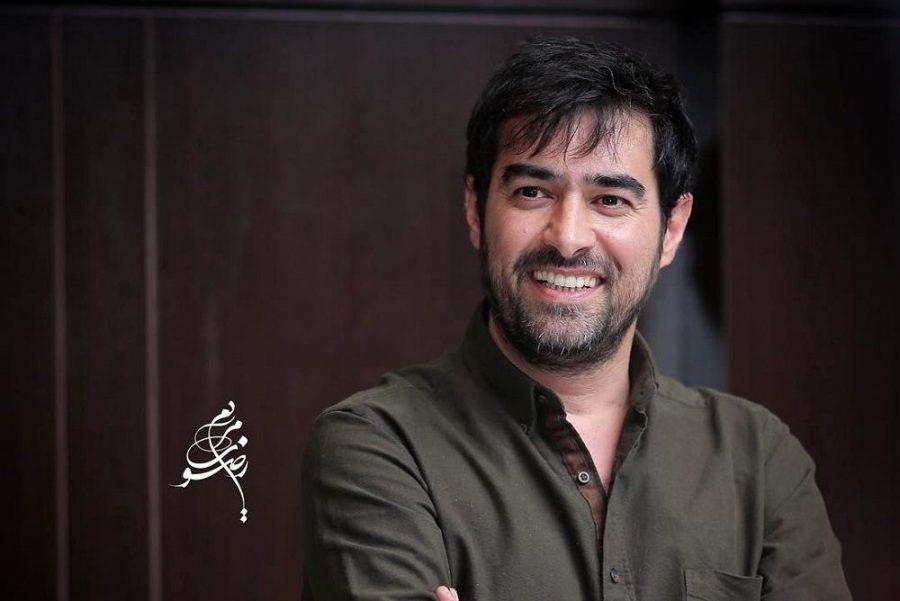 آغوش های جنجالی شهاب حسینی! +عکس