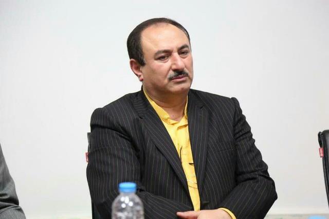 اداری شهرداری رشت 15 - گزارش تصویری جلسه شورای اداری شهرداری رشت