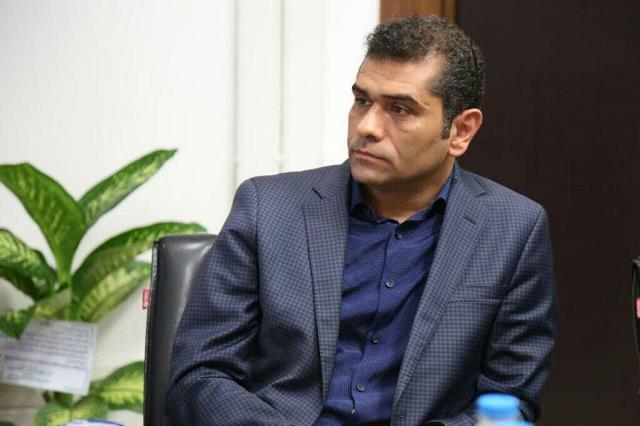 اداری شهرداری رشت 17 - گزارش تصویری جلسه شورای اداری شهرداری رشت