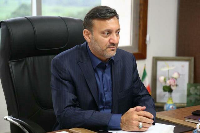 اداری شهرداری رشت 18 - گزارش تصویری جلسه شورای اداری شهرداری رشت