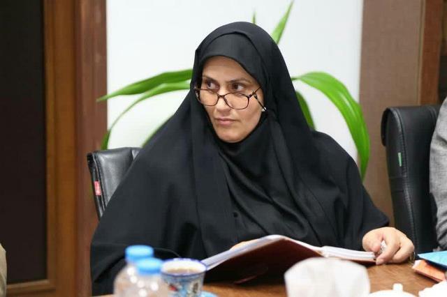 اداری شهرداری رشت 19 - گزارش تصویری جلسه شورای اداری شهرداری رشت