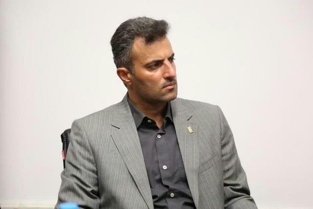 اداری شهرداری رشت 20 - گزارش تصویری جلسه شورای اداری شهرداری رشت