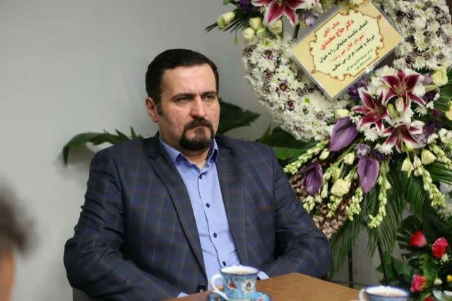 اداری شهرداری رشت 22 - گزارش تصویری جلسه شورای اداری شهرداری رشت