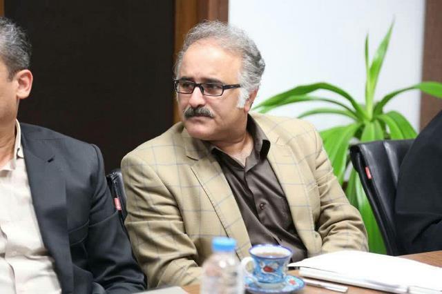 اداری شهرداری رشت 24 - گزارش تصویری جلسه شورای اداری شهرداری رشت