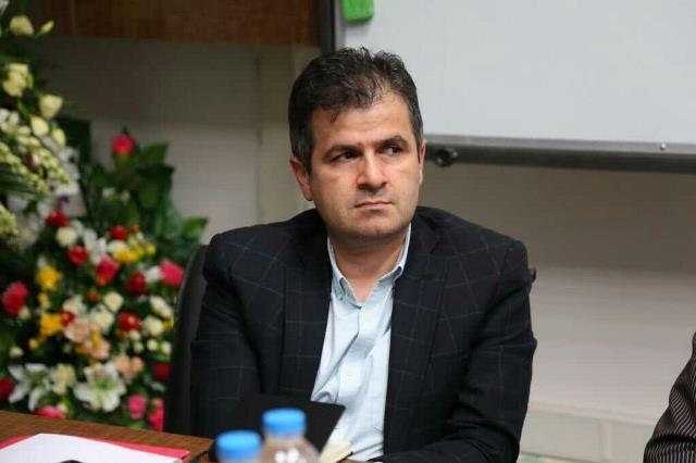 اداری شهرداری رشت 25 - گزارش تصویری جلسه شورای اداری شهرداری رشت