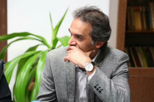 اداری شهرداری رشت 26 - گزارش تصویری جلسه شورای اداری شهرداری رشت