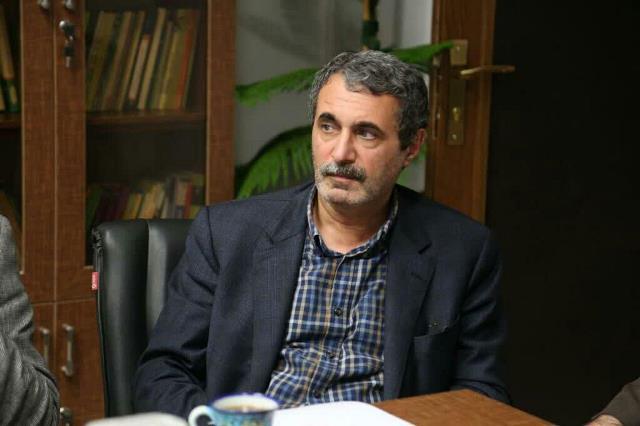 اداری شهرداری رشت 27 - گزارش تصویری جلسه شورای اداری شهرداری رشت