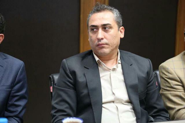 اداری شهرداری رشت 9 - گزارش تصویری جلسه شورای اداری شهرداری رشت