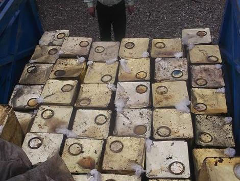تقلبی رودسر - بیش از 2 تن عسل تقلبی در رودسر کشف شد