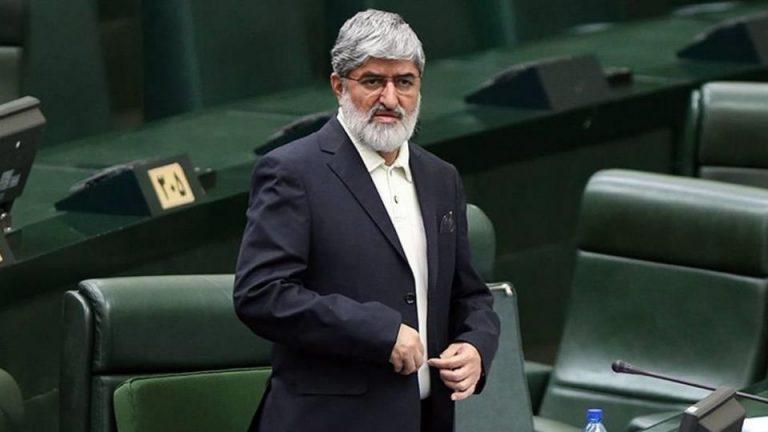 چرا شورای نگهبان در انتخابات مجلس دهم علی مطهری را ردصلاحیت نکرد؟