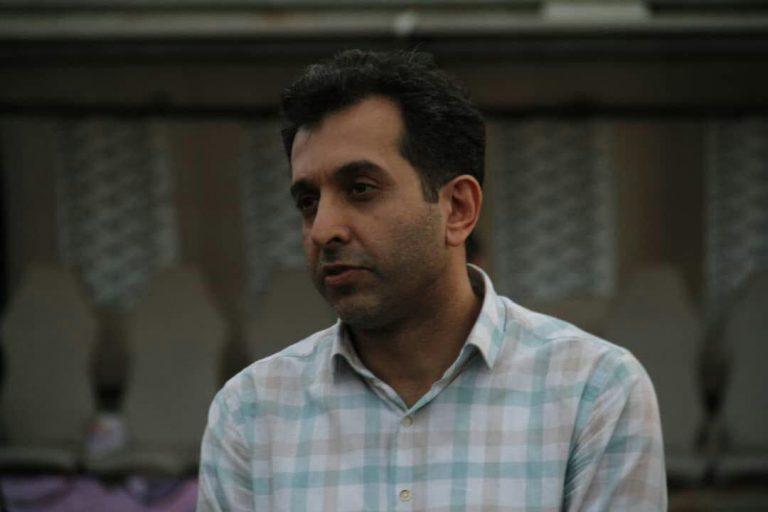 باشگاه سپیدرود باید جایگزین نفت مسجد سلیمان در لیگ برتر شود