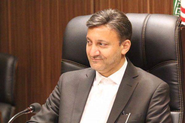 ناصر حاج محمدی شهردار رشت 600x400 - لایحه سرمایه گذاری پارک آبی رشت به شورا ارائه شد