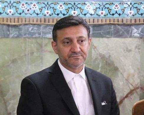 ناصر حاج محمدی - بیانیه شهردار رشت در خصوص وحدت و همدلی ملت ایران در برابر مبارزه با برهم زنندگان امنیت ملی