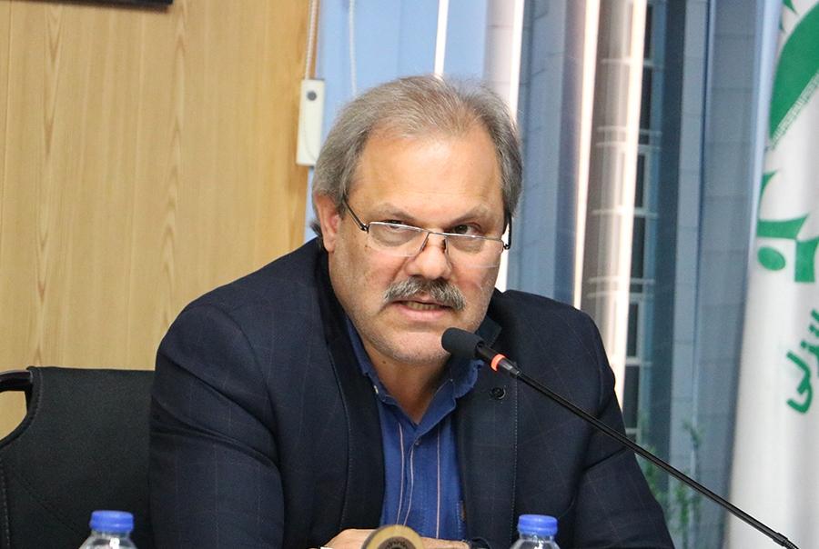 هادی حیدری رئیس شورای شهر بندرانزلی شد