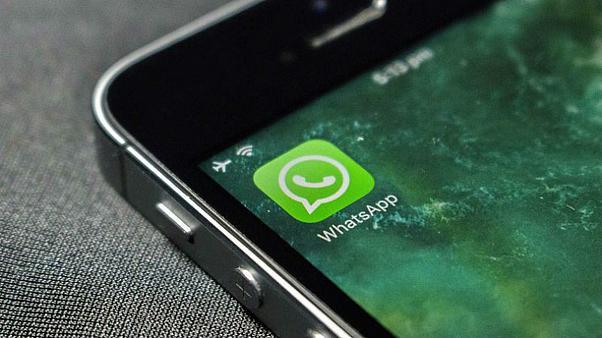 ردیابی گوشی با استفاده از واتساپ
