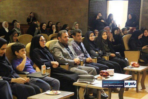 تصویری برگزاری همایش روز دختر در لاهیجان 1 600x400 - گزارش تصویری برگزاری همایش روز دختر در لاهیجان