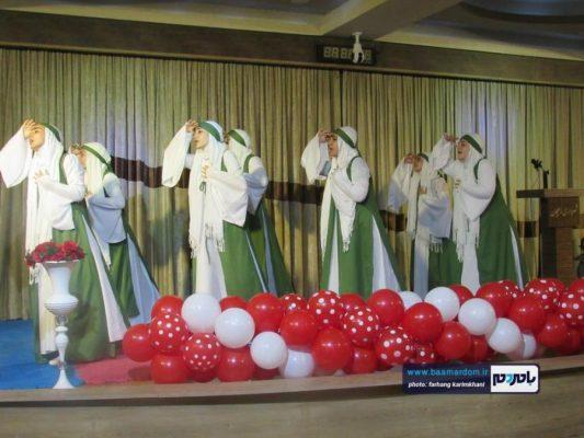 تصویری برگزاری همایش روز دختر در لاهیجان 15 533x400 - گزارش تصویری برگزاری همایش روز دختر در لاهیجان