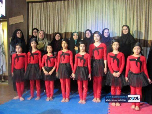 تصویری برگزاری همایش روز دختر در لاهیجان 7 533x400 - گزارش تصویری برگزاری همایش روز دختر در لاهیجان