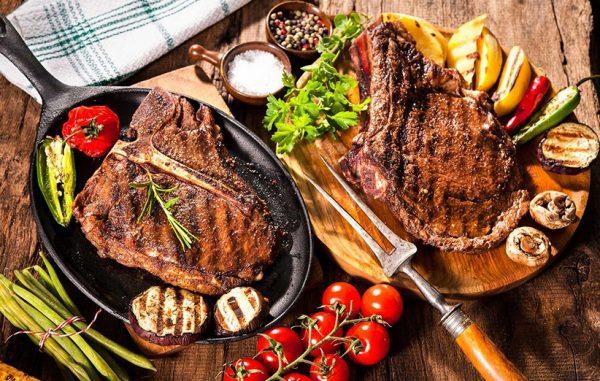 گوشت 600x381 - گوشت؛ یک قاتل خوشمزه