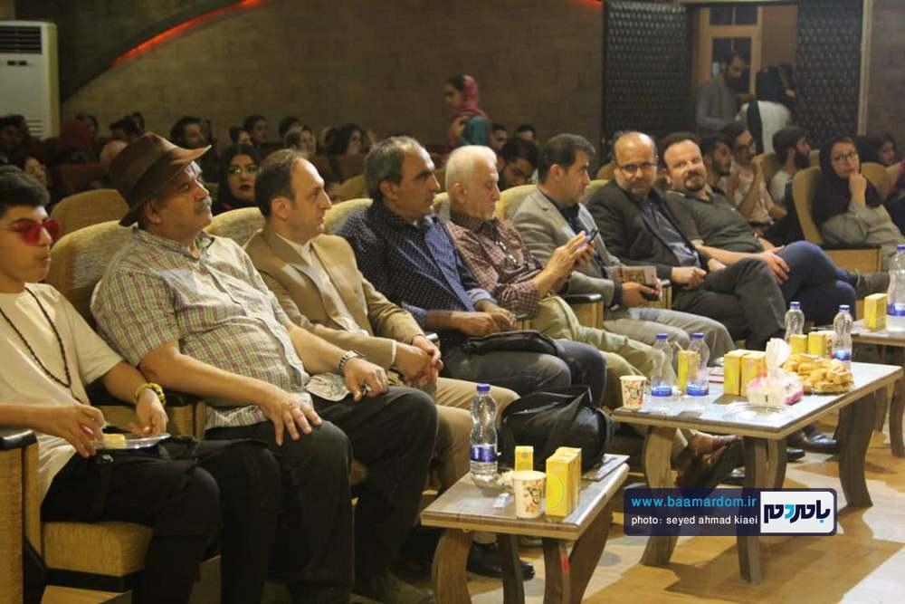 افتتاحیه آموزشگاه آزاد تئاتر فرهنگستان گیلان در لاهیجان 11 - گزارش تصویری افتتاحیه آموزشگاه آزاد تئاتر فرهنگستان گیلان در لاهیجان