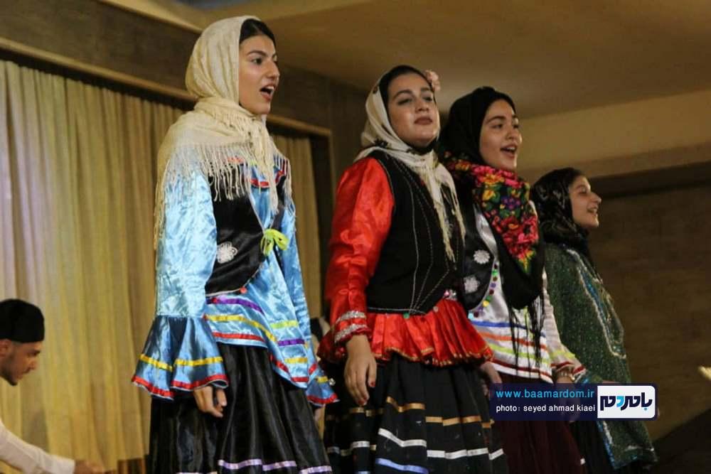 افتتاحیه آموزشگاه آزاد تئاتر فرهنگستان گیلان در لاهیجان 12 - گزارش تصویری افتتاحیه آموزشگاه آزاد تئاتر فرهنگستان گیلان در لاهیجان