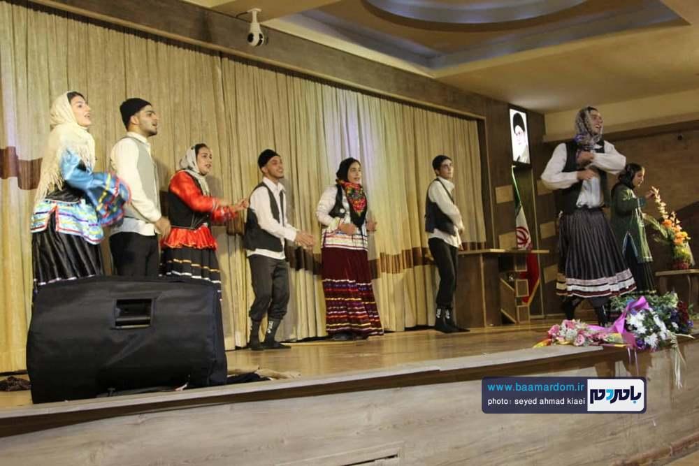 افتتاحیه آموزشگاه آزاد تئاتر فرهنگستان گیلان در لاهیجان 13 - گزارش تصویری افتتاحیه آموزشگاه آزاد تئاتر فرهنگستان گیلان در لاهیجان