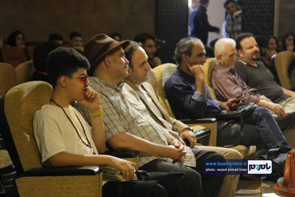 افتتاحیه آموزشگاه آزاد تئاتر فرهنگستان گیلان در لاهیجان 4 - گزارش تصویری افتتاحیه آموزشگاه آزاد تئاتر فرهنگستان گیلان در لاهیجان