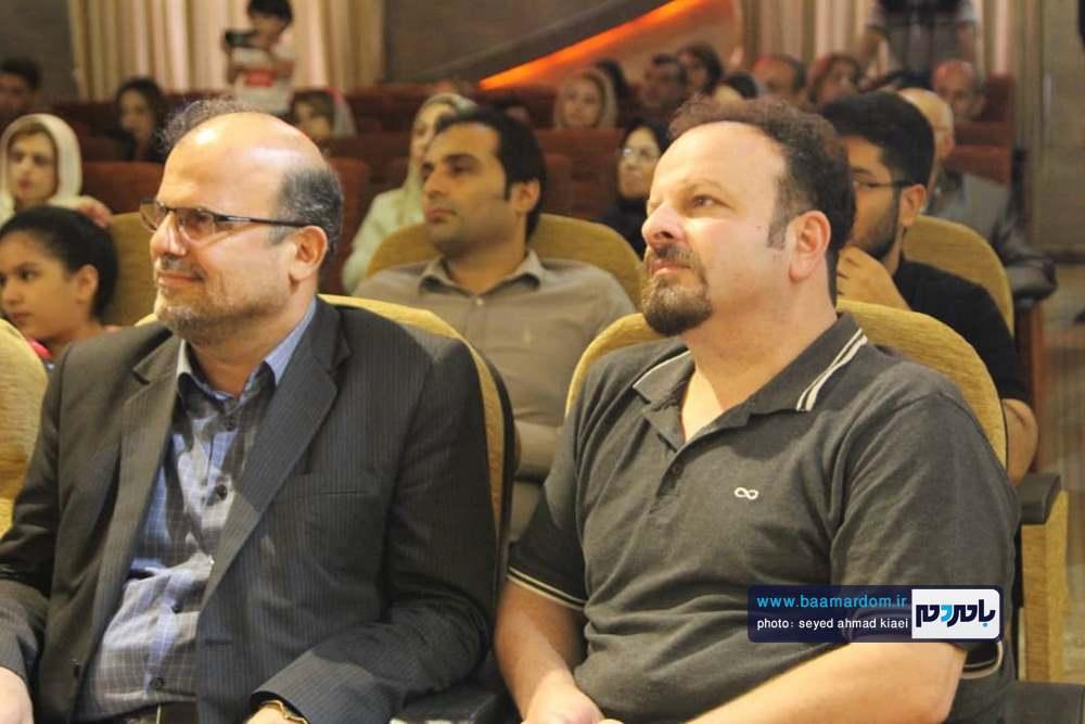 افتتاحیه آموزشگاه آزاد تئاتر فرهنگستان گیلان در لاهیجان 9 - گزارش تصویری افتتاحیه آموزشگاه آزاد تئاتر فرهنگستان گیلان در لاهیجان
